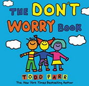 英語絵本「The Don't Worry Book」