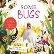 英語絵本「Some Bugs」