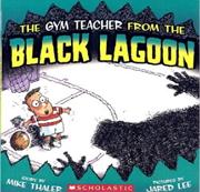 英語絵本「The Teacher From the Black Lagoon」